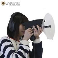 Amplificadores de Som, Espionagem, Microfones