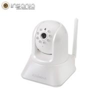 Câmara IP C/Detector Movimentos S/ Fios Edimax IC-7001W