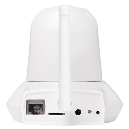 Câmara IP C/Detector Movimentos S/ Fios Edimax IC-7112W