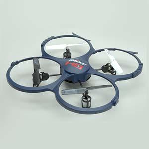 Udi U818A Drone c/ Câmara HD (Entrega em 24h)