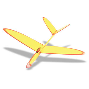Kit West Wings Aerocruiser V Glider (Entrega em 24h)