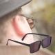 Óculos Espião Retrovisor