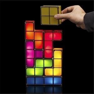 Luz Tetris (Entrega em 24h)