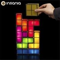 tetris, años 80, geeks, iluminación, para adolescentes, juegos de video