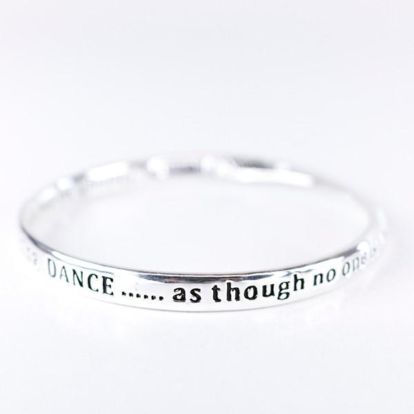Pulseira Equilibirum Dança