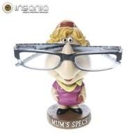 Decoração, Óculos, Dia da Mãe, Mãe, Para Mãe, Decoração Mãe, Dia da Mãe, Porta-óculos, Madre