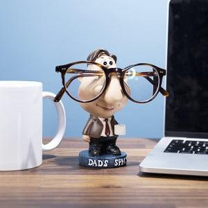Porta-óculos Pai (Entrega em 24h)