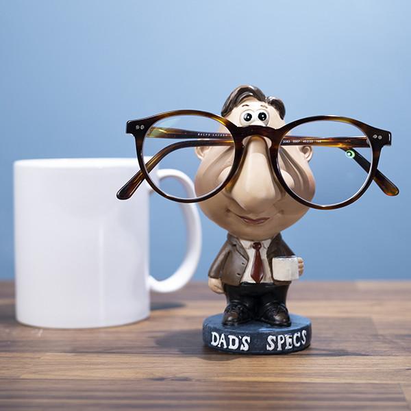 Porta-óculos Pai