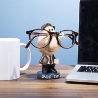 Decoração, Óculos, Dia do Pai, Pai, Para pai, Óculos, Porta-óculos, Prendas Loucas