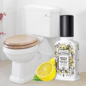 Perfume WC Poo-Pourri Citrus Original 118 ml (Entrega em 24h)