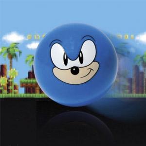 Bola Pincha Sonic The Hedgehog (Entrega em 24h)