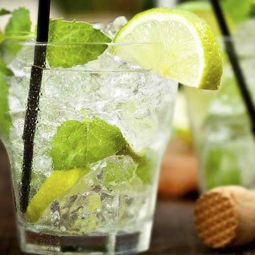 Spirit Cocktail Kit