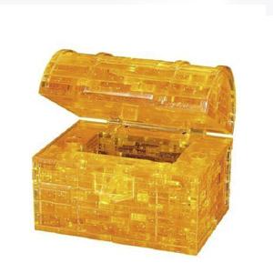 Puzzle Arca do Tesouro 46 Peças (Entrega em 24h)