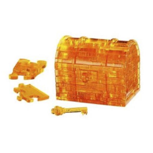 Puzzle Arca do Tesouro 46 Peças
