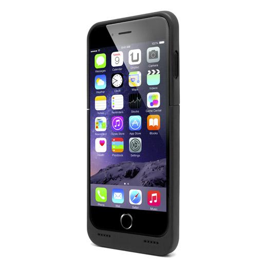 Capa e Bateria iPhone 6