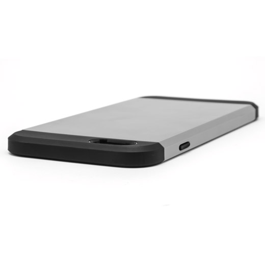 Capa Armor iPhone 6 Cinzenta