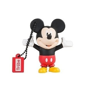 Tribe Pen Drive Disney Mickey Mouse 16GB (Entrega em 24h)
