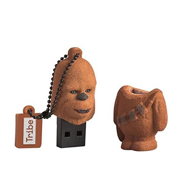 Tribe Pen Drive Star Wars Chewbacca 16GB
