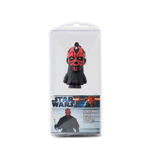 Tribe Pen Drive Star Wars Darth Maul 8GB