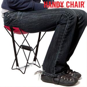 Banco Foldy Chair (Entrega em 24h)