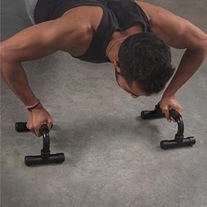 Barras para Flexões Fitness (Pack 2) (Entrega em 24h)