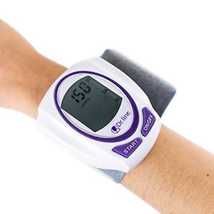 Tensiómetro de Pulso Digital Adore (Entrega em 24h)