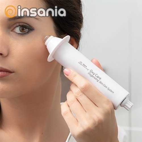 Rejuvenescedor Facial Oxy Care