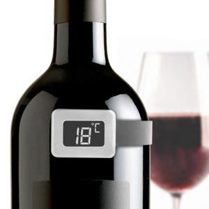 Termómetro para Vinho Sommelier (Entrega em 24h)
