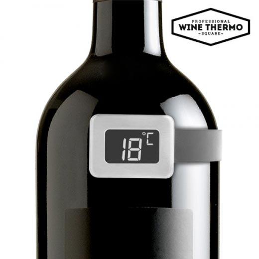 Termómetro para Vino Sommelier