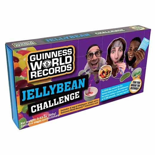 Jogo Jellybean Guiness