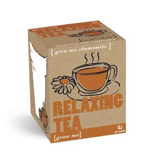 Faça-me Crescer: Chá Relaxante (Entrega em 24h)