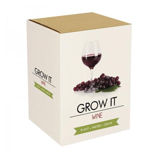 Grow It: Vinho