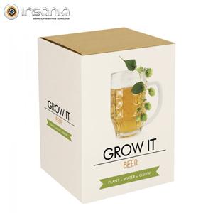 Grow It: Cerveja