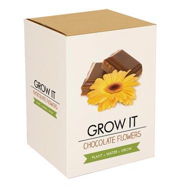 Grow It: Chocolate