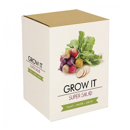 Grow It: Super Salada