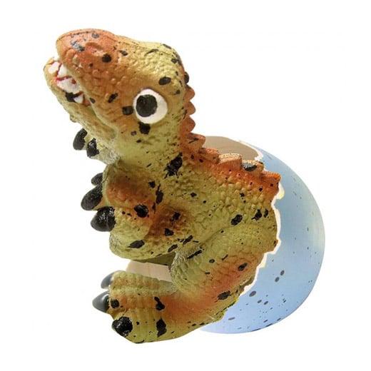 Ovo de Dinossauro Água