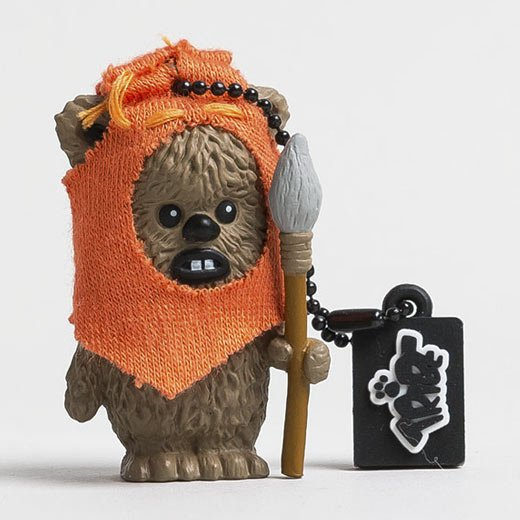 Tribe Pen Drive Star Wars Wicket 8GB
