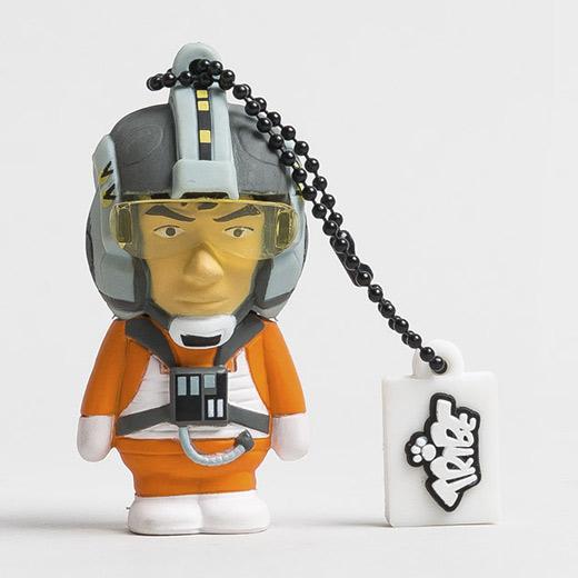 Tribe Pen Drive Star Wars X-Wing Pilot 8GB