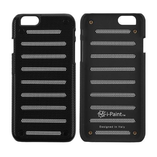 i-Paint Metal Case iPhone 6 Black