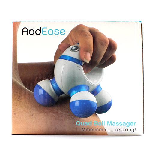 Massajador Bolas Quad