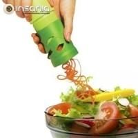 Para a cozinha, Para a casa, Para as Férias, Cortadores de Legumes, Verão, Saladas, vistonatv