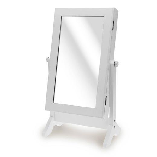 Espelho Porta-jóias XL