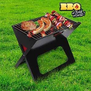 Barbecue Portátil BBQ Quick (Entrega em 24h)