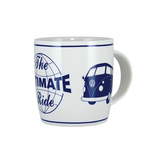 Caneca de Café VW Pão de Forma Ultimate