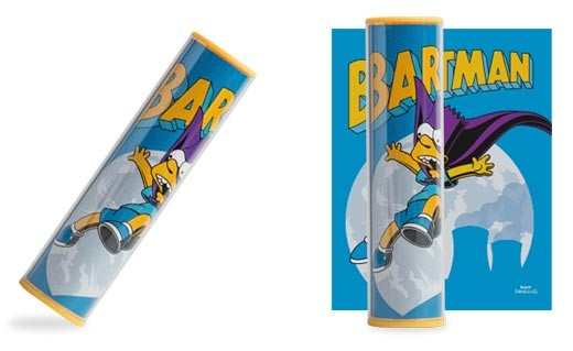 Tribe Power Bank Simpsons 2600 mAh