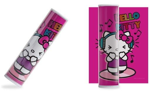 Tribe Power Bank Hello Kitty 2600 mAh