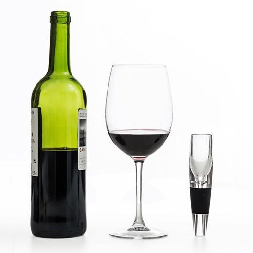 Oxigenador de Vinho Refined Summum Sommelier