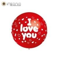 Balões, romance, Dia dos Namorados