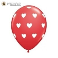Balões, romance, Dia dos Namorados, Ano Novo