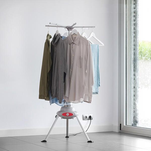 Secador de ropa el ctrico port til dry baloon env o - Secador de ropa ...